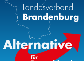 Foto by: Screenshot Facebook AfD Brandenburg