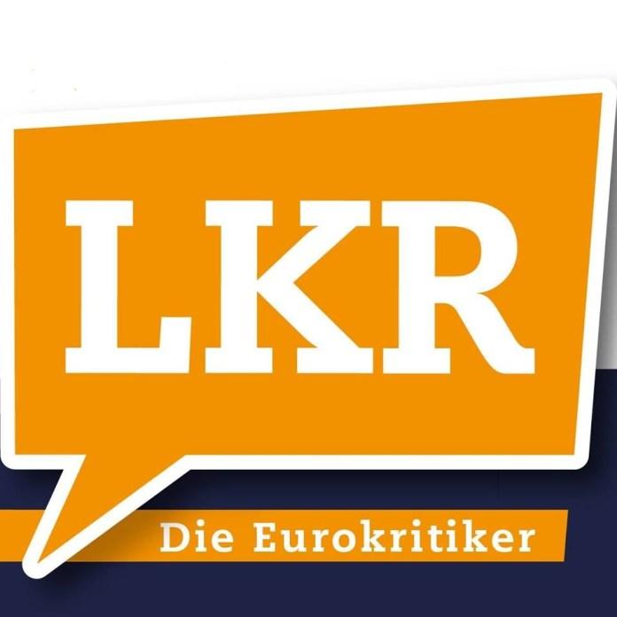 Foto by: Screenshot Facebook Die Eurokritiker