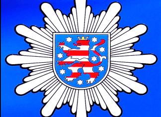 Thüringen Polizei