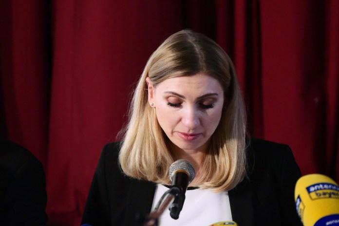 Rechtsanwältin Hanna Henning
