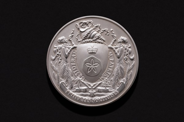 Coins - Pressed Metal Products