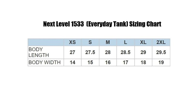 Everyday Tank Top