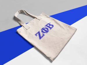Zeta Bags (Cosmetic, Personal, & Tote)