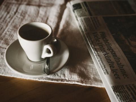 Mitteldeutsche Zeitung zur Neuverschuldung