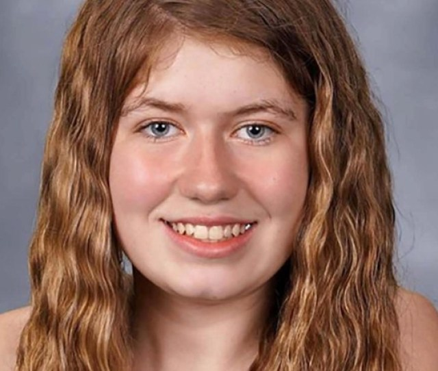 Jayme Closs Full Statement At Her Kidnappers Sentencing I Was Brave He