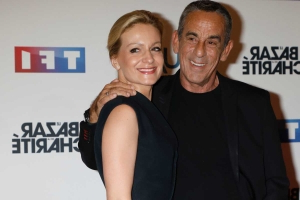 Entertainment: Audrey Crespo-Mara: What She Imposed On Her Children And Her  Husband Thierry Ardisson During Confinement - PressFrom - Canada
