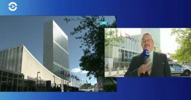 22 сентября состоится открытие виртуального заседания Генассамблеи ООН