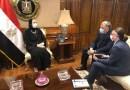 Украина активизирует отношения с Египтом