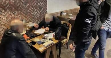 Контрразведка пресекла схему незаконных поездок иностранцев в Евросоюз