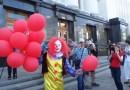 """Политика Украины: Шарийв суде требует запретить """"Партию Шария"""""""