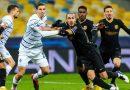 «Барселона» разгромила «Динамо» в Лиге чемпионов