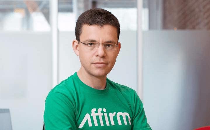 Програмісту з України належить 11% акцій Affirm