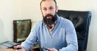 ВРП освободил от должности судью Высшего хозяйственного суда Украины Артура Емельянова
