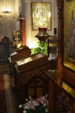 Chiesa Nostra Signora Speranza Interno Cagliari 2