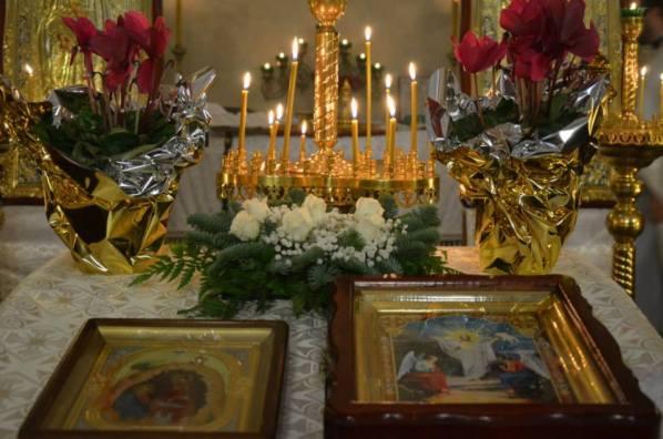 Chiesa Nostra Signora Speranza Interno Cagliari 3