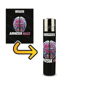 Amnesia Haze Lighter Wrap