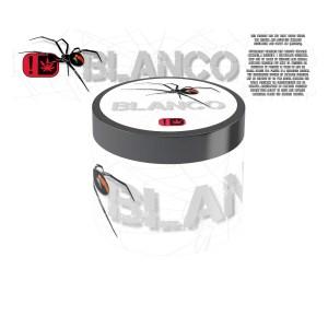 Blanco Jar Labels