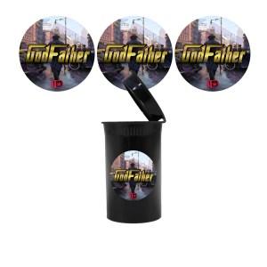 Godfather Slap Stickers