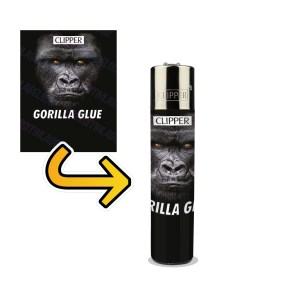 Gorilla Glue Lighter Wraps