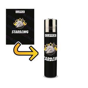 Stardawg Lighter Wraps