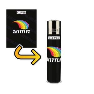 Zkittlez Lighter Wraps