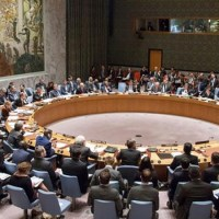 UNSC schedules vote on Russia-drafted Syria resolution