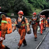 Mine accident kills nine people in China