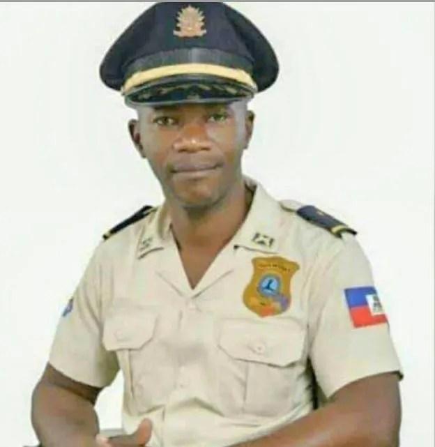 Assassinat de l'inspecteur Telfort Ferrais au Cap-Haitien, 6 personnes interpellées.