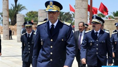 الإدارة العامة للأمن الوطني تجدد ثقتها في الأطر الأمنية  و تكافئهم بمجموعة من الترقيات