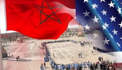"""الولايات المتحدة: تقرير حقوقي رسمي يُدرج """"إقليم الصحراء"""" ضمن السيادة المغربية"""