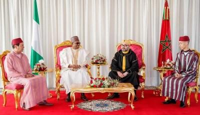 تكلفتها 1.3 مليار دولار.. نيجيريا: المنصة الجديدة للأسمدة تجسيد لشراكة تجارية متوازنة
