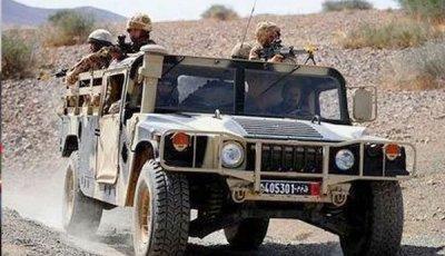 البوليساريو تسجل خسائر كبيرة بعد ضربات متتالية للقوات المسلحة الملكية ومقتل ثاني قيادي بارز