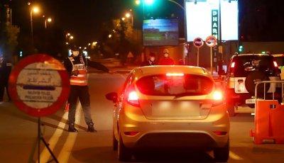 ملتمس جديد وعاجل لإلغاء قرار حظر التنقل الليلي خلال شهر رمضان