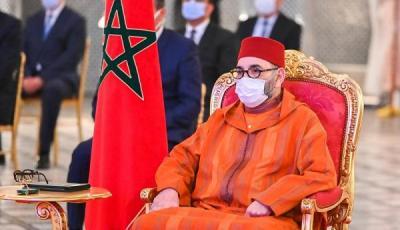 """الملك محمد السادس- هذه هي """"الفئات المستفيدة"""" من مشروع تعميم الحماية الاجتماعية خلال المرحلة الأولى"""