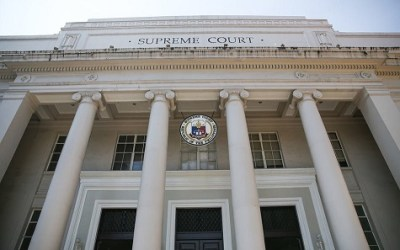 JBC nominated 9 for vacant Supreme Court post