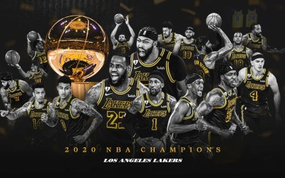 LAKESHOW! Lakers shut down Heat for 17th NBA title