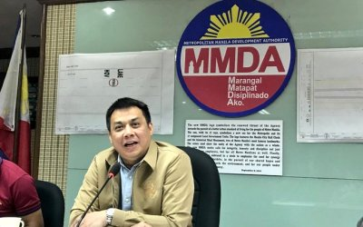 No annual Christmas parties in Metro Manila