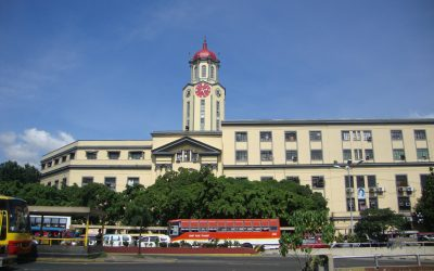 City of Manila requires residents from the province to undergo swab test