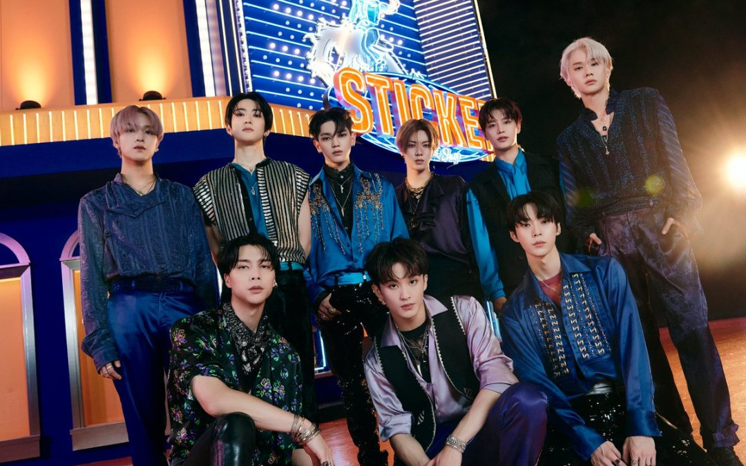 NCT 127 is back with new album