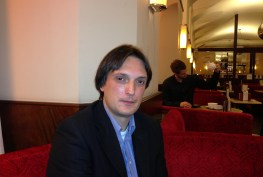 Vladimir Kovalev