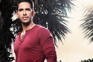 "Benavides is wants to conquer your heart with ""Mi Principe Azul"""