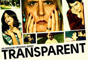 TV show transparent was a big winner at this year's Golden Globes.