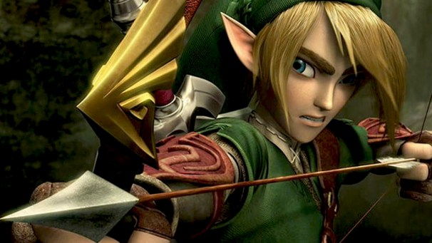 "Link is the name of Nintendo's main character in ""Zelda"""