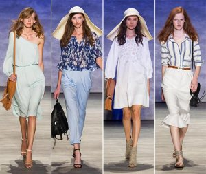 Rebecca Minkoff Spring Summer 2015 Collection New York Fashion Week