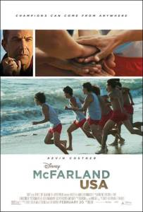 McFarland USA hit theaters February 20th.