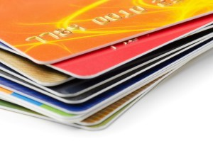 Paying down credit cards will help you lead a financially responsible life.
