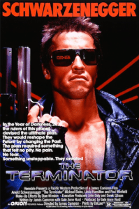 Terminator might just be the most iconic robot film series in existence.