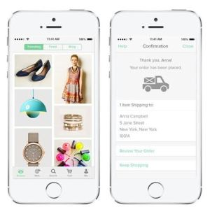 Keep.com is a must-have app for any fashion lover
