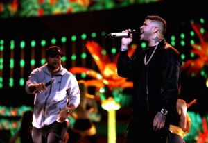 Farruko will perform at the Latin American Music Awards on October 7th, 2015.