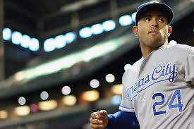 Puerto Rican baseball player Christian Colon showed off his talents in the 2015 World Series.